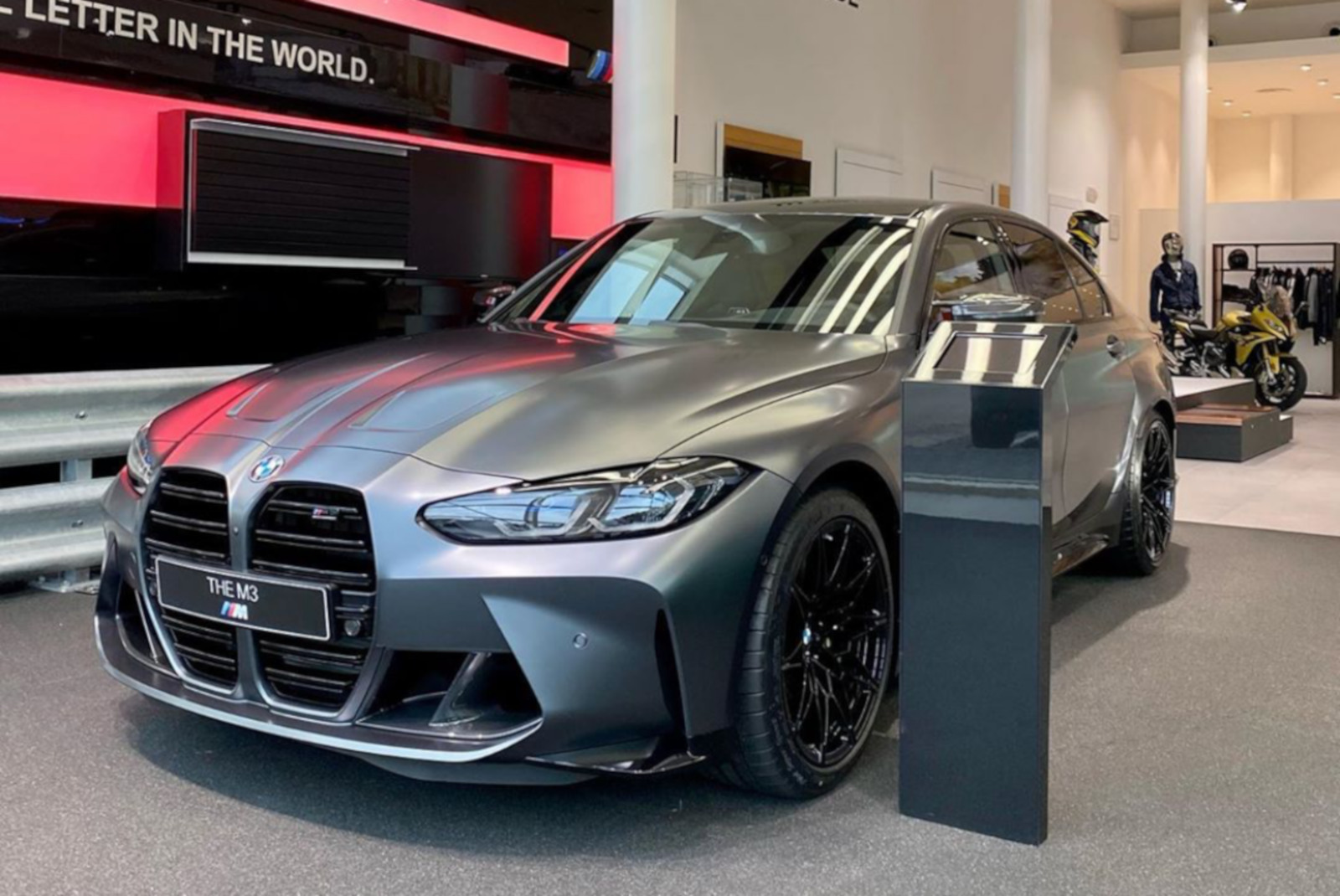 Bmw M3 Autodriverandroads Com Motor Sports Exotic Cars And Everything In Between